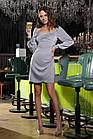 Сукня Анелія д/р, фото 2