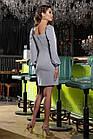 Сукня Анелія д/р, фото 4