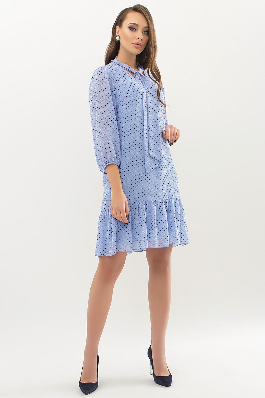 Платье Малика д/р