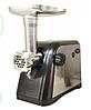 Электрическая мясорубка с соковыжималкой 6в1 3000w. Електрична мясорубка з соковижималкою, фото 4
