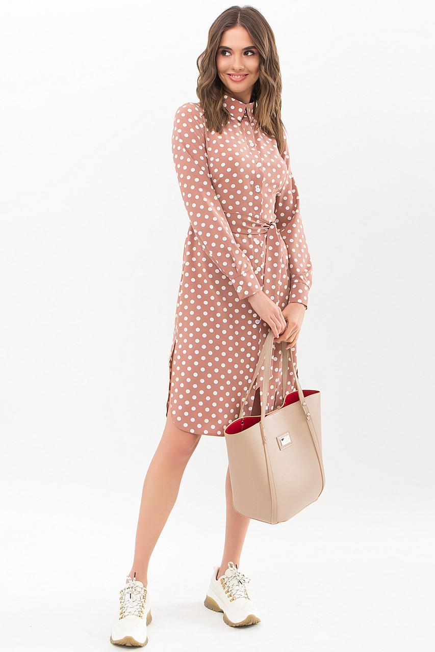 Сукня-сорочка Еліза д/р