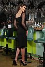 Платье Велия д/р, фото 3