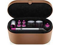 Стайлер Dyson Airwrap для разных типов волос