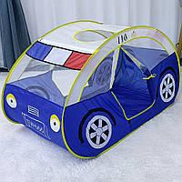 Палатка для Мальчика Полицейская Машина