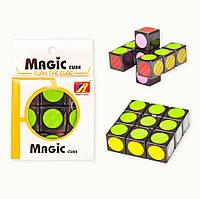 Головоломка кубик-логика 330 От 3 лет
