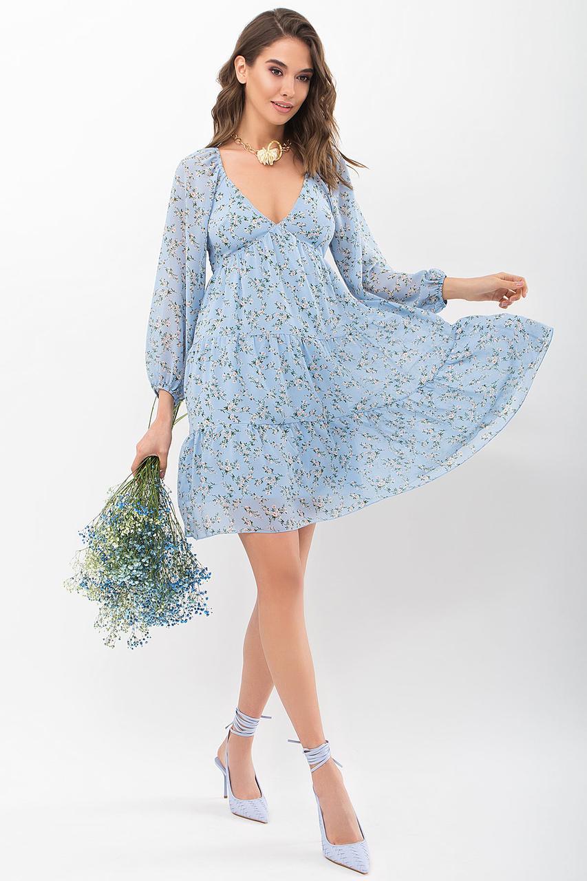 Сукня Хельга д/р XL