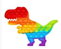 Pop it Динозавр Рекс антистресс игрушка
