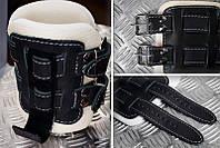 Гравітаційні черевики (інверсійні антигравітаційні для турніка) тренажер для спини OSPORT Lite (OF-0001)
