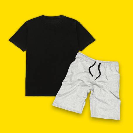Летние комплекты Футболка и шорты
