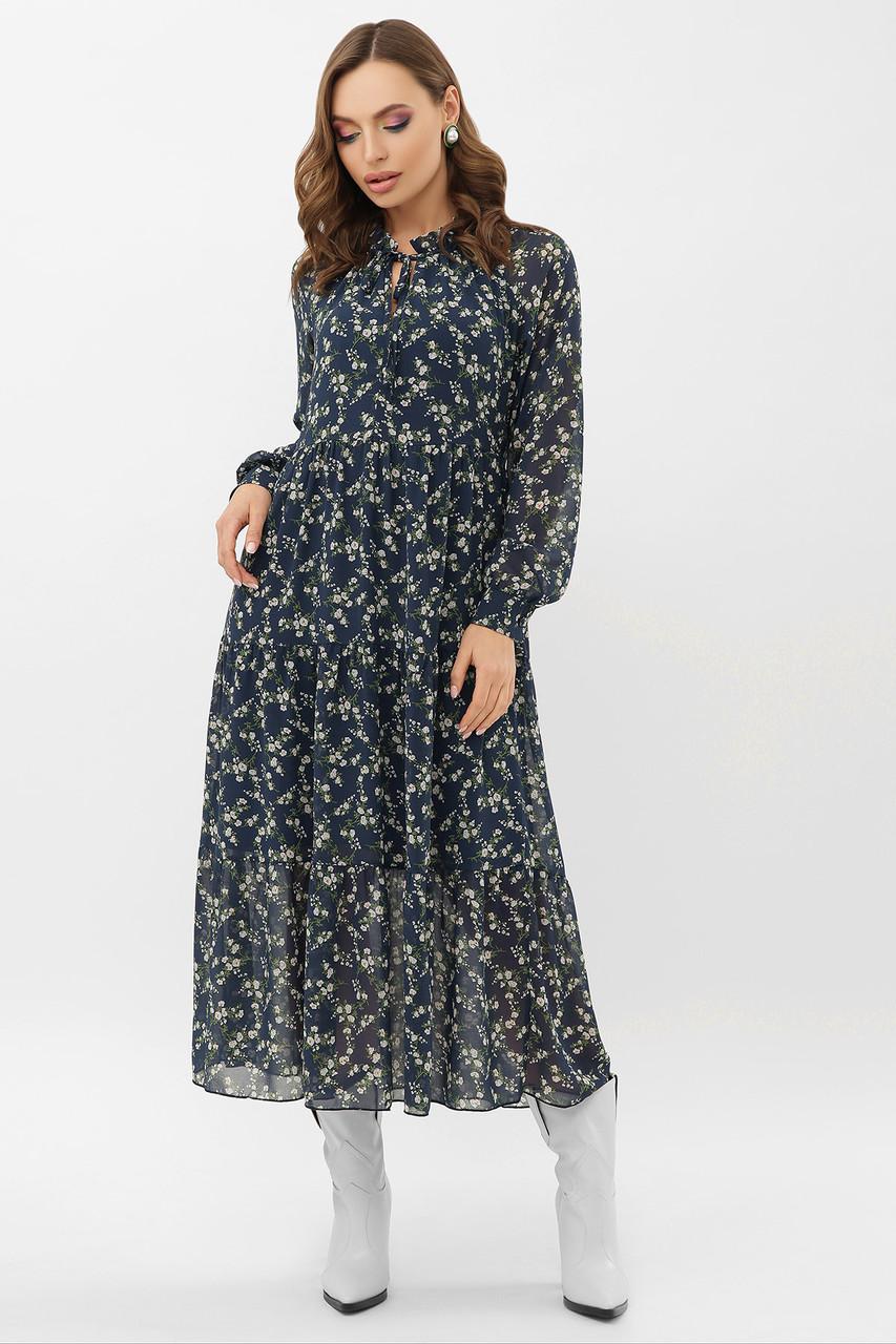 Платье Мариэтта д/р