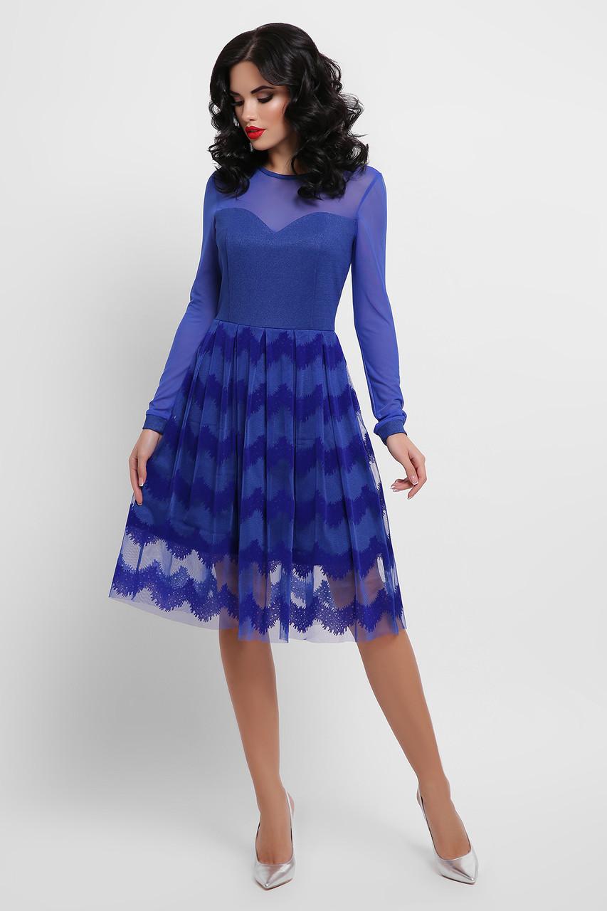 Платье Алина д/р