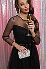 Платье Маулина д/р, фото 4