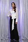 Блуза Аврил д/р, фото 2