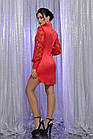 Платье Киприда д/р, фото 8