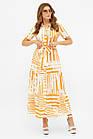 Платье Дженни к/р, фото 2