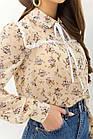 Блуза Лала д/р, фото 3