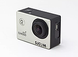 Экшн-камера SJCAM SJ4000 WiFi  / на складе, фото 7