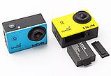 Экшн-камера SJCAM SJ4000 WiFi  / на складе, фото 5