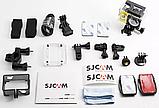 Экшн-камера SJCAM SJ4000 WiFi  / на складе, фото 8