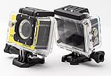 Экшн-камера SJCAM SJ4000 WiFi  / на складе, фото 6