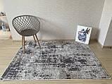 Безкоштовна доставка!Турецький килим в спальню 140х190см., фото 2