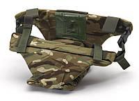 Противоосколочная, кевларовая защита паха Pelvic Protection MTP. Великобритания, оригинал.