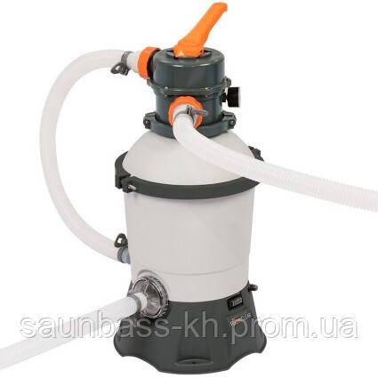 Фильтрационная установка Bestway FlowClear 58515 (3 м3/ч, D270)