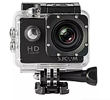 Екшн-камера SJCAM SJ4000 / на складі, фото 2