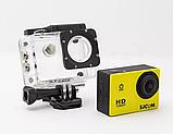 Екшн-камера SJCAM SJ4000 / на складі, фото 8