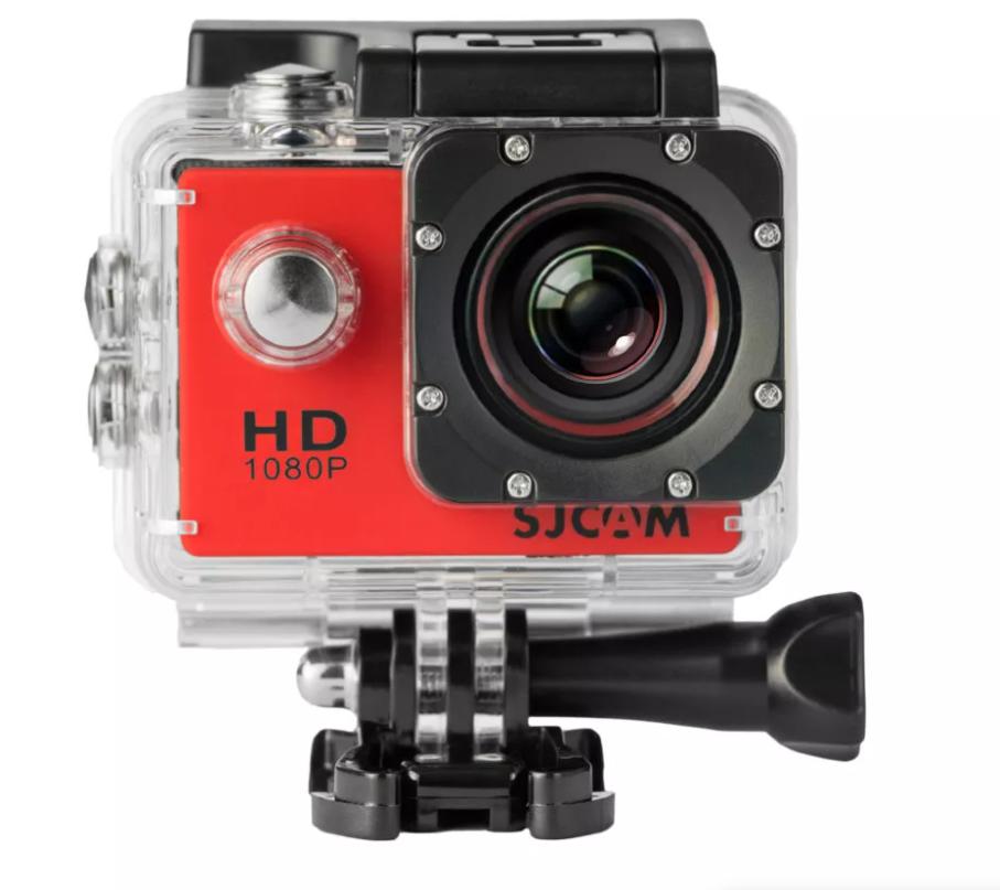 Екшн-камера SJCAM SJ4000 / на складі