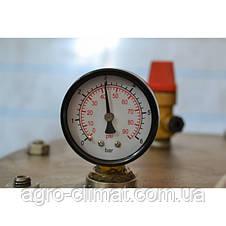 """Автоклав електричний з нержавіючої сталі (380В) на 185 банок + Водяне охолодження """"Престиж"""", фото 3"""