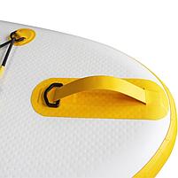 Сапборд Ладья 10'6'' Yoga 2021 - надувная доска для САП серфинга, sup board, фото 7