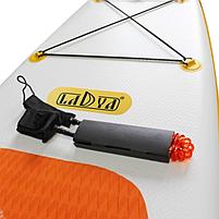 Сапборд Ладья 10'6'' Yoga 2021 - надувная доска для САП серфинга, sup board, фото 10