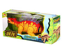 Динозавр 6638-1 Стегозавр