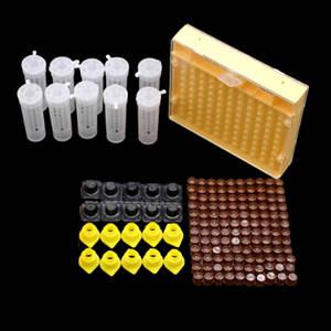 Система для вывода пчелиных маток Nicot  Никот 110 ячеек