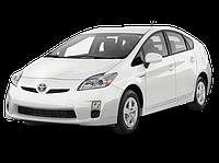 Фаркопы на Toyota Prius (c 2009--)