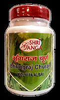 Брингарадж, Бхрингарадж (Aclipta alba)- кістки, зуби, волосся, зір, слух і пам'ять, Bhringaraj powder (100gm)