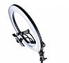 Кольцевая лампа 45 см с чехлом RL 18T. ГАРАНТИЯ! Кільцева лампа з чохлом 45см., фото 6