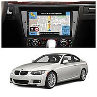 Штатная Android Магнитола на BMW 3 series E90 E91 2005-2012 Model P6/P8-solution (М-БМВе3н-9-Р8)
