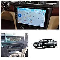 Штатна Android Магнітола на Chevrolet Epica 2007-2012 Model P6/P8-solution (М-ШЕ-9-Р8)