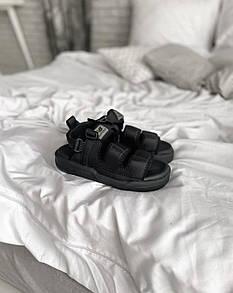 """Жіночі Босоніжки New Balance Sandals """"Black"""""""