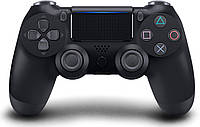 Джойстик DoubleShock 4 PS 4 Black