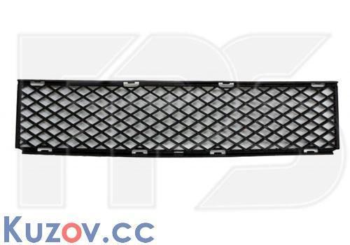 Решітка в бампері середня BMW 7 E65 '01-05 (FPS) 51117135573