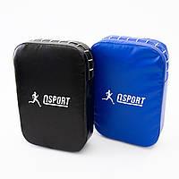 Макивара малая для отработки ударов для бокса и единоборств из ПВХ OSPORT Lite (bx-0084)