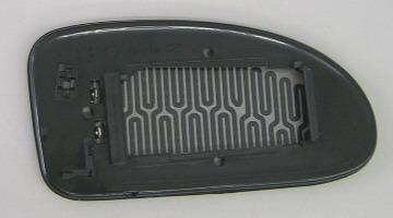 Вкладиш дзеркала Ford Focus I 99-04 правий (FPS) FP 2532 M64