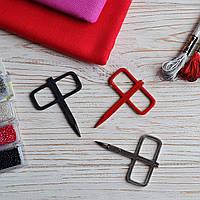 Ножницы для рукоделия January Kelmscott Design