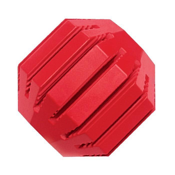 Игрушка KONG мяч стаф-э-бол - L