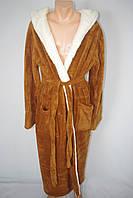Домашний халат мужской идеальный подарок размеры M,L,XL,XXL,XXXL, фото 1