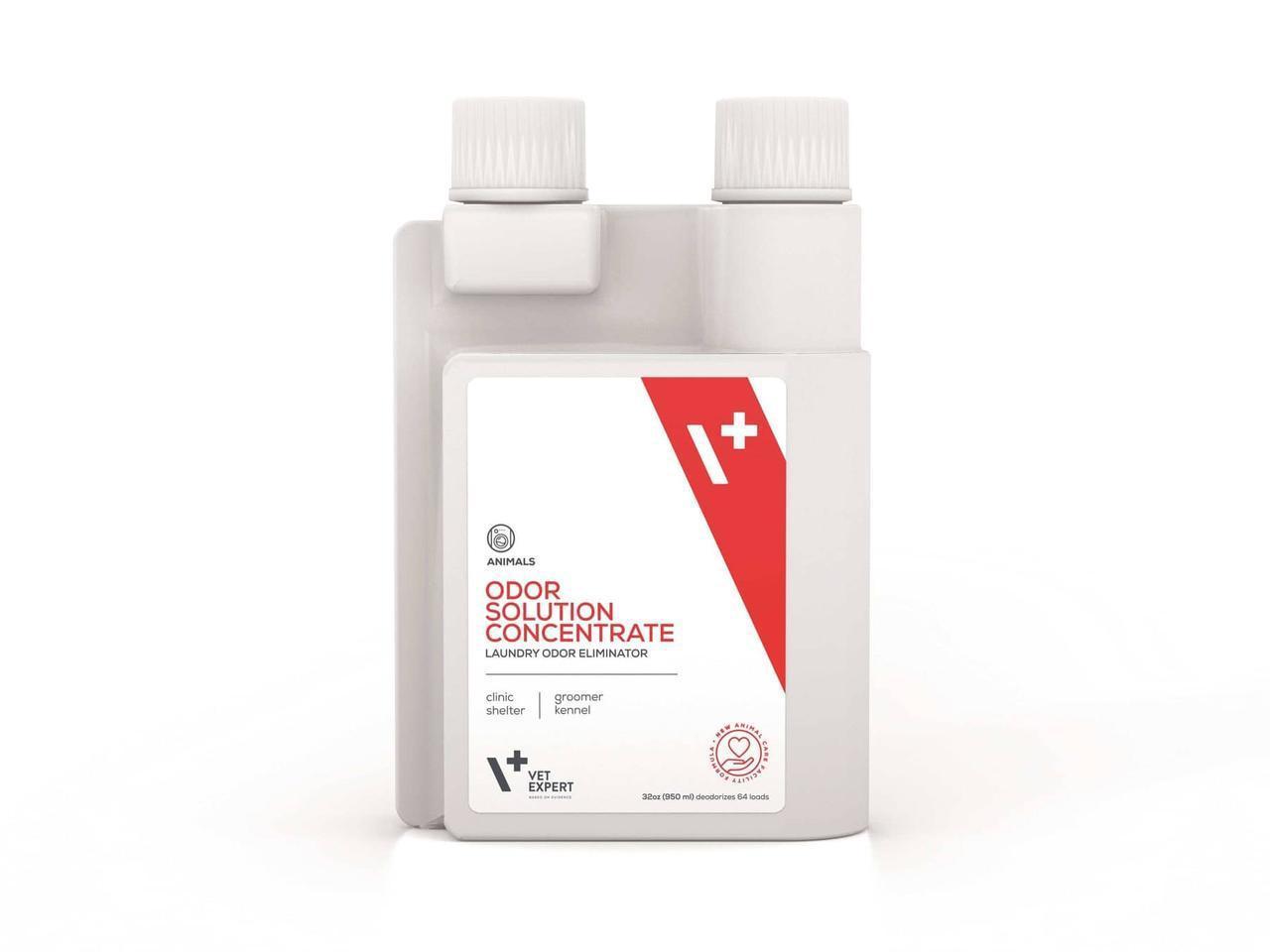 Уничтожитель неприятных запахов при стирке 950мл VetExpert