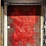 Бамбуковые потертые винтажные ковры Pierre Cardin в Украине, фото 2